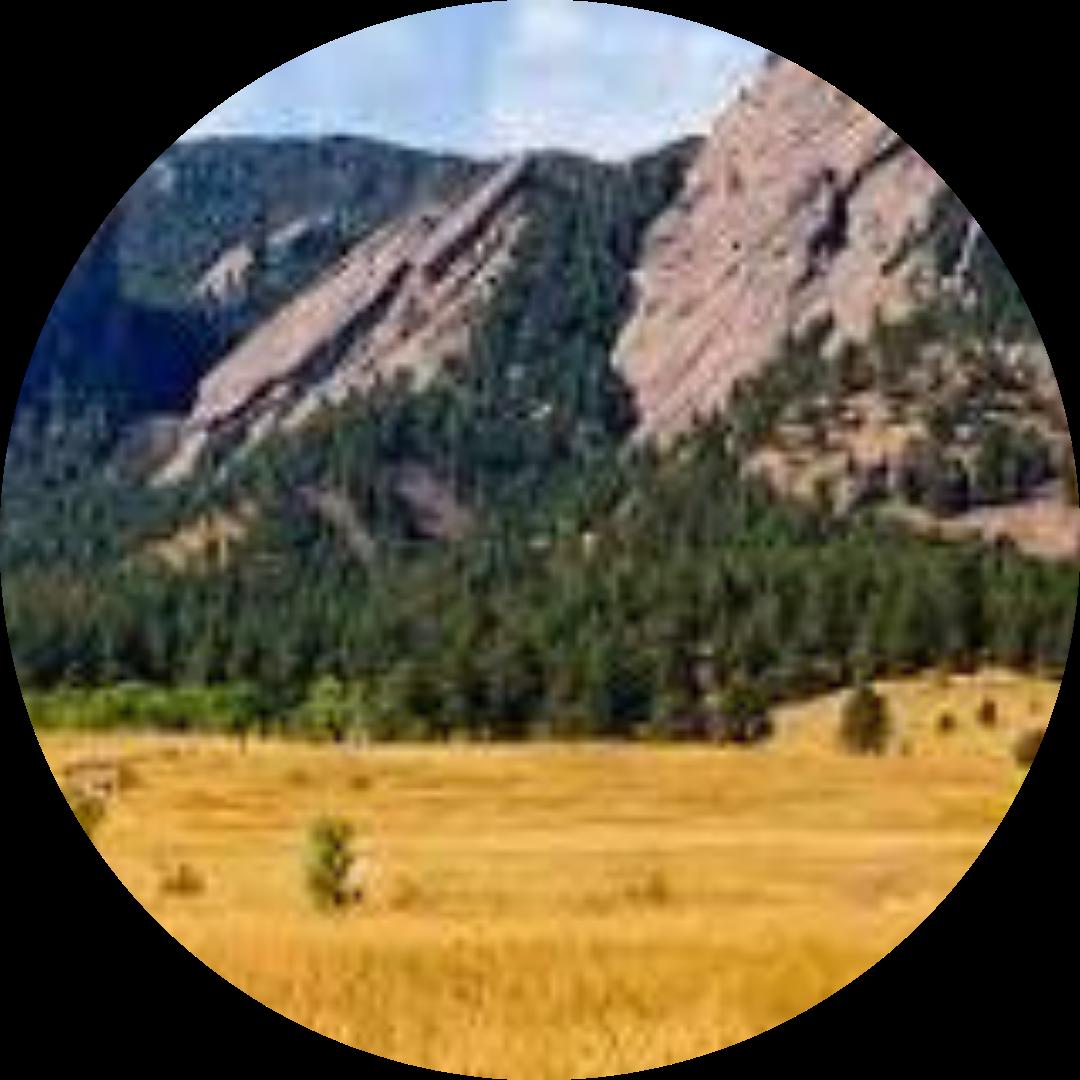 Located in Boulder, Colorado